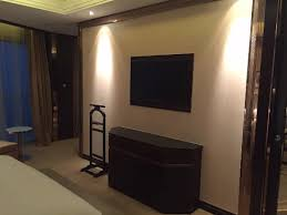 wall mounted tv in bedroom picture of changzhou marriott hotel