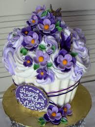 giant cupcake birthday cake cakecentral com