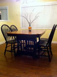 Repurpose Dining Room by Katis Get Away Kitchen Table Re Do Projects To Do