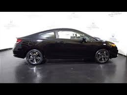2014 honda civic ex coupe reviewed by a boosted si owner youtube