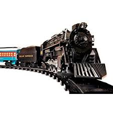 Backyard Trains You Can Ride For Sale Amazon Com Lionel Polar Express Train Set G Gauge Toys U0026 Games