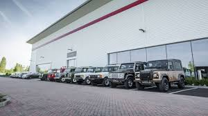 jaguar land rover dealership jaguar land rover world u0027s largest classic car center coventry 2 2