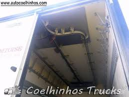 used volvo fl 240 carrier thermo king ts550 reefer trucks year