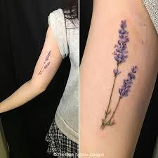 biceps lavender 2018 tattoos designs and