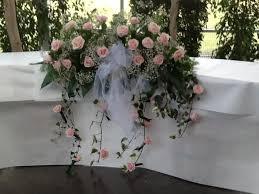 composition florale mariage réalisation de composition florale pour votre mariage fleuriste