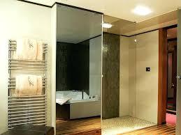 tv in a mirror bathroom mirror hidden tv akapello com