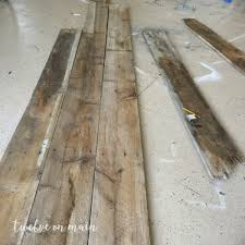 How To Make A Backdrop How To Make A Simple Barn Door Twelve On Main