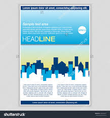 Templates For Real Estate by Brochure Brochure Template For Real Estate