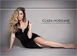 clara morgane l agenda calendrier 2016 amazon co uk clara