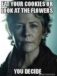 Walking Dead Birthday Meme - funny memes picmia