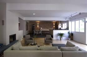 salon avec cuisine ouverte decoration salon avec cuisine ouverte collection et ouvert