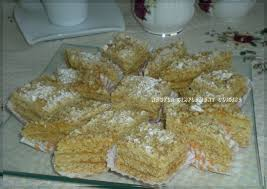cuisine russe facile gâteau russe les russes petits gâteaux économiques simplement