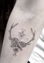 9 best stag tattoo images on pinterest birthday tattoo draw and