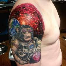 best half sleeve tattoos for guys cool and cool