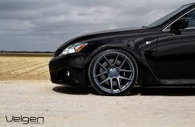 lexus isf tires velgen lexus isf on vmb5 matte gunmetal velgen wheels