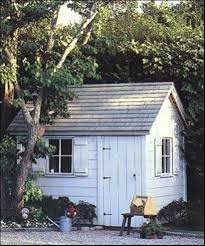 white potting shed designs outdoor potting shed designs gallery