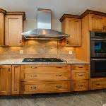 Dura Supreme Crestwood Cabinets Photo Gallery Of Custom Kitchen Remodeling N Projects In Southern