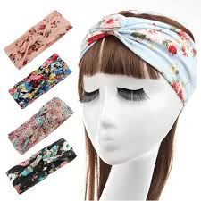 s hair accessories 2017 women s hair accessories vintage floral headband