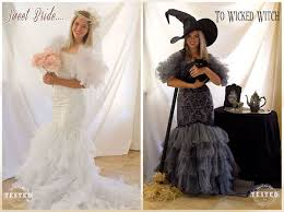 wedding dress costume costume witch tgif this is