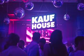 Kauf House Kaufhouse Kaufleuten Zürich