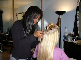 extensions caucasian thin hair hair extensions before and after pictures fine hair