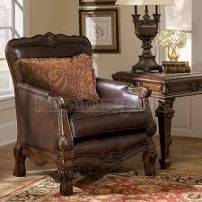 Living Room Swivel Chairs Design Ideas Ashley Furniture Leather Chair Furniture Design Ideas Regarding