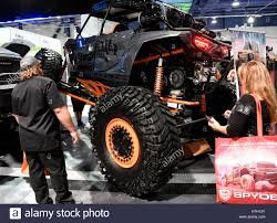 las vegas monster truck show the sema show celebrates its 50th anniversary in las vegas as the