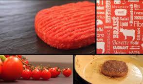 cuisiner steak hach charal nos conseils de cuisson d un steak haché frais