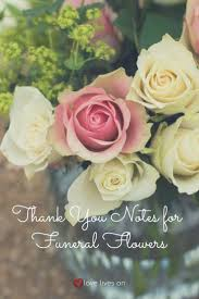 thanksgiving letter for hospitality best 25 funeral thank you notes ideas on pinterest funeral