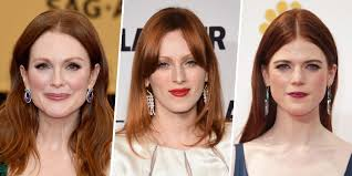 Light Brown Auburn Hair 26 Best Auburn Hair Colors Celebrities With Red Brown Hair