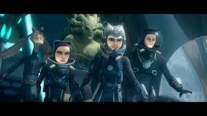 star wars clone wars complete season blu ray