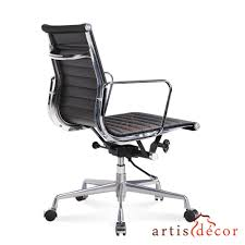 Eames Leather Chair Eames Executive Chair Replica For Eames Office Chair Replica