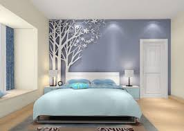 White And Blue Modern Bedroom Beautiful Blue Modern And Romantic Bedroom Decor Lanierhome