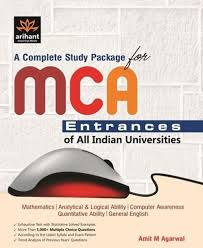 a complete package for mca entrances guide 1st edition buy a