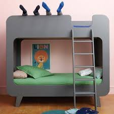 Bunk Beds Mommo Design - Images bunk beds