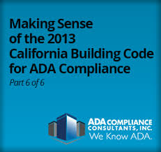 Handrail Height Code California 2013 California Building Code Changes U2013 Part 6 Top 34 Changes