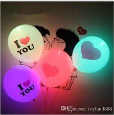 balloon o grams 12inch multi color led balloon light helium balloons