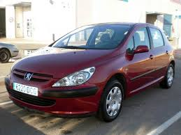 second hand peugeot for sale second hand peugeot 307 for sale san javier murcia costa blanca