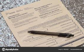 wedding registration marriage certificate form application to be married legally the