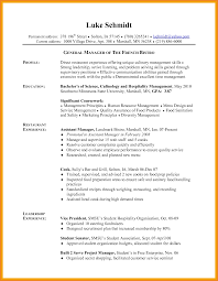 Culinary Resume Skills Examples Sample by Cook Resume Skills Art Resume Examples