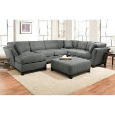 Charcoal Sectional Sofa Luxury Sectional With Cuddler Or Charcoal Grey Sofa Also