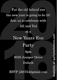 Invitation Card For New Year 100 Going Away Party Invitation Template 25 Best Party