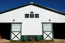 How To Build A Pole Barn Shed by To Save Money When Building A Pole Barn