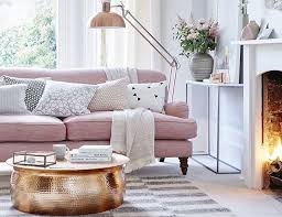 Ideas For Black Pink And Best 25 Pink Living Room Furniture Ideas On Pinterest Living