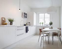 All White Kitchen Designs All White Kitchen Models