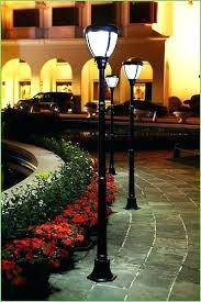 outdoor post mount lights outdoor l post mount outdoor pedestal l post mount