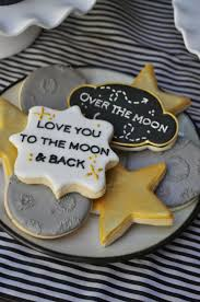 Green Flag With Star And Moon 36 Best Love You To The Moon And Back Party Images On Pinterest