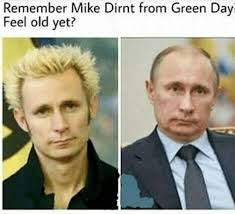 Feel Meme Pictures - mike dirnt from green day feel old yet meme