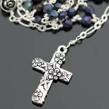 rosary kits prayer bead kits bead world online bead store