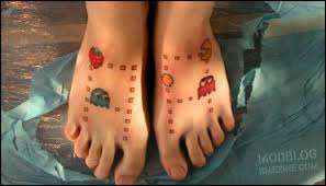 foot tattoo aftercare question getting a foot tattoo get ready for the pain train tatring